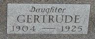 Gertrude Almquist
