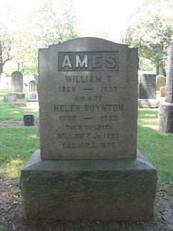 Helen <I>Boynton</I> Ames