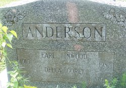 Della Corey Anderson