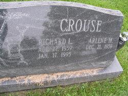 Arlene M. Crouse