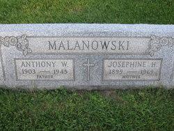 Josephine H. Malanowski