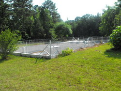 Blanton Family Cemetery