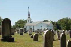 Hill Church Union Cemetery