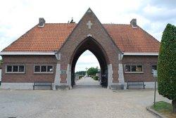 Aalst Communal Cemetery