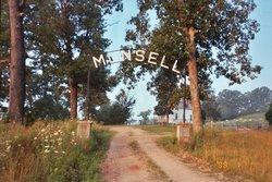 Munsell Cemetery