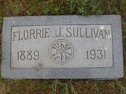 Florrie J Sullivan
