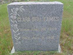 Clara Bell Eames