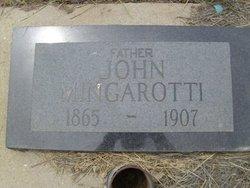 John Mingarotti