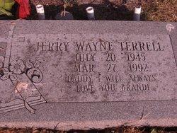 Jerry Wayne Terrell
