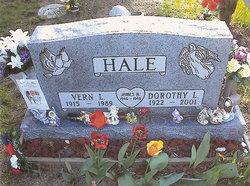 Dorothy L. <I>Whitman</I> Hale