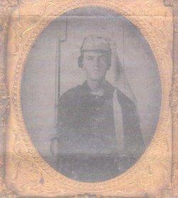 James Madison Bice