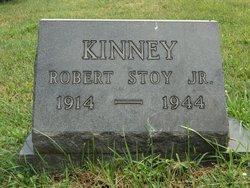 Robert Stoy Kinney Jr.