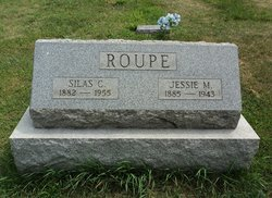 Silas Clark Roupe