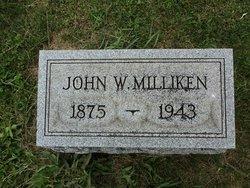 John Winfield Milliken