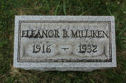 Eleanor Braddock Milliken