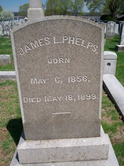 James Lancelot Phelps