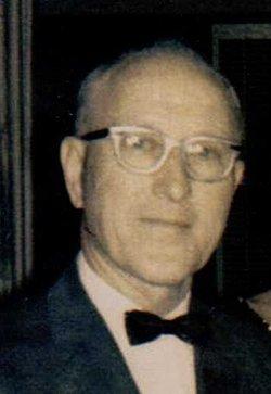 Earle D. Clickner