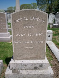 Samuel Ingham Phelps
