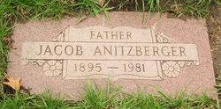 Jacob John Anitzberger