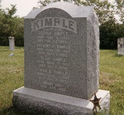 George Kimple