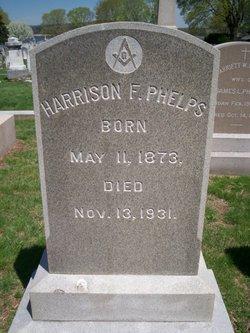 Harrison Fiske Phelps