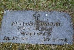William G. Dangel