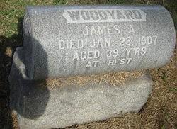 James A. Woodyard