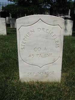 Stephen Dreibelbis