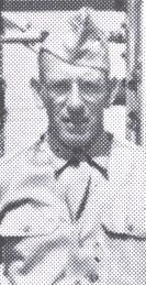 PFC John M Dysinger, Jr
