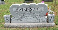 Ray Atkinson, Jr