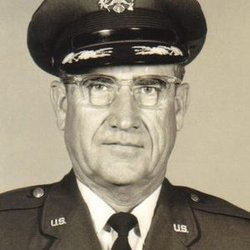 Col Darrell Ware Mayfield