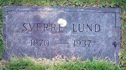 Sverre Lund