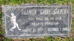 "Valentin ""Gabby"" Barrera"