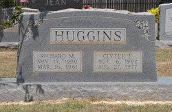 Clytee Essie <I>Blair</I> Huggins