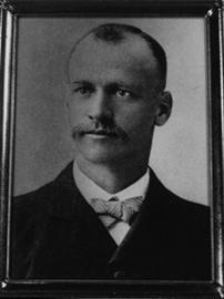 Lewis Fenno Moulton