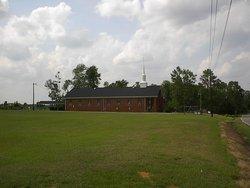 Bethel Original Freewill Baptist Church Cemetery