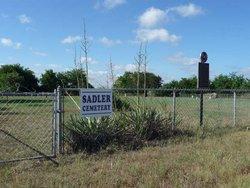 Sadler Cemetery