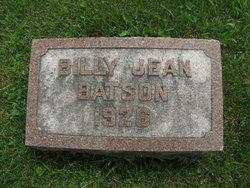 Billy Jean Batson