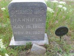 James J Hannifin