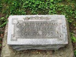 Charles H. Addams