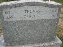 Grace Evelyn Newsham