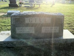 Ethel <I>Wilson</I> Gill