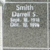 Darrell Smith