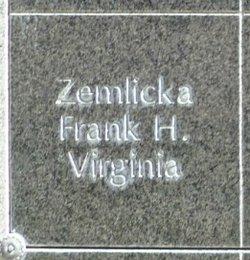 Frank Henry Zemlicka