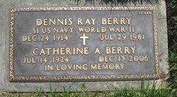 Dennis Ray Berry