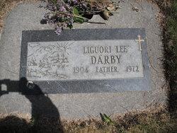 "Liguori Basil ""Lee"" Darby"