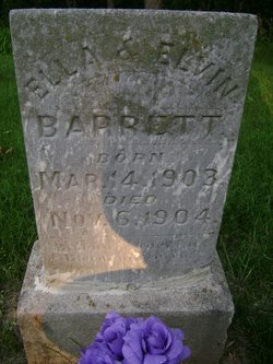 Ella Barrett