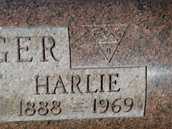 Joseph Harley Bunger
