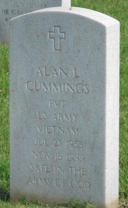 Alan Lloyd Cummings