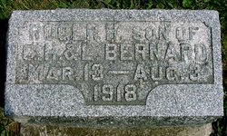 Roger Bernard